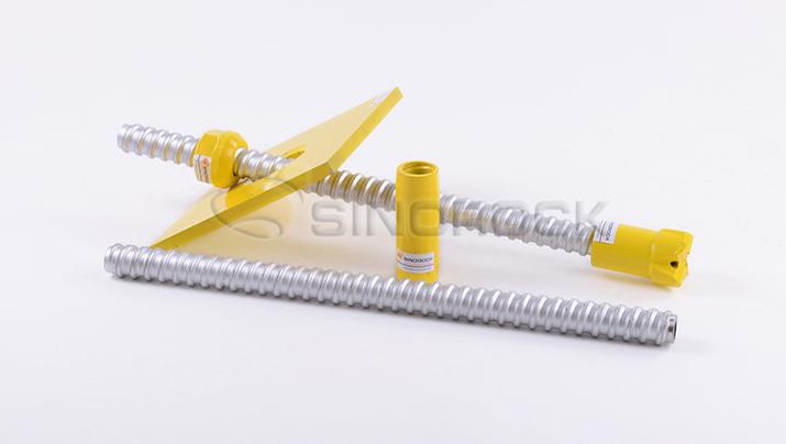 Hot-dip Galvanizing Anchor Bolt