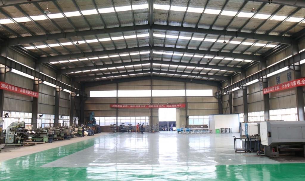 sinorock factory