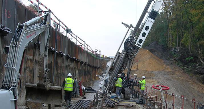 Engineering Measures for Landslide Control